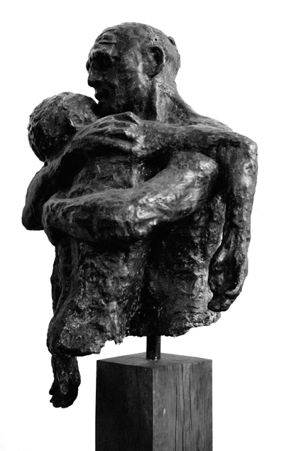 Prodigal Son Bronze