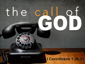 The-Call-of-God